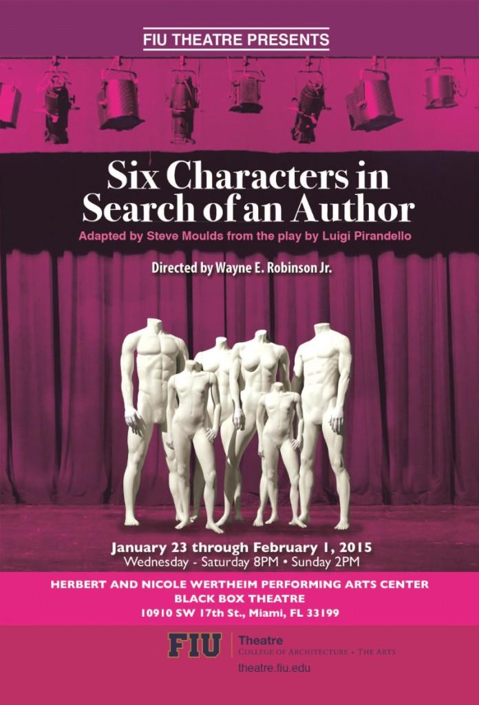 six-characters